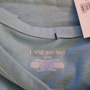 Lane Bryant Tops - Lane Bryant Super Comfy T-Shirt 22/24